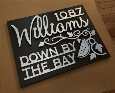 Sign Sample 14