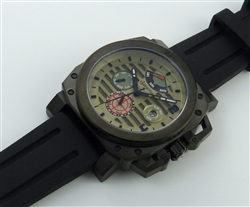 tischauser sniper watch 3-gun