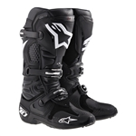 Alpinestars Tech 10 Motocross Boots Black