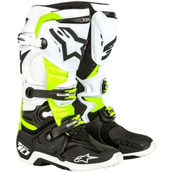 Alpinestars Tech 10 Motocross Boots