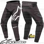 ​Alpinestars 2019 Racer Graphite Black Anthracite Youth Children's Pants Trousers