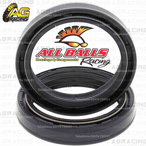 Ninja Kawasaki ZX750 ZX7R 96-03 Fork Oil//Dust Seal Kit 43x55