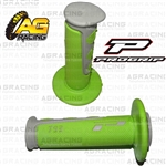 Pro Grip Progrip 793 Twist Grips Green Motocross Enduro Quad ATV