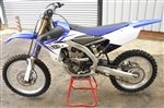 Yamaha YZF 250 YZ 250F 2014 For Sale