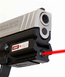 TRINITY Red Laser Fits Smith and Wesson SD9VE  Sig P220 P226 P229 P320.