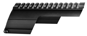 Saddle Mount For Mossberg 500/Maverick 88 12 Gauge