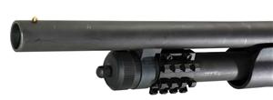TRINITY 5 Position Picattiny Rail Shotgun Barrel Mount 1""