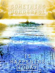 Something Wonderful by Hal Halli