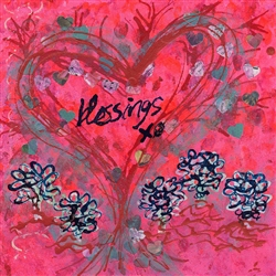 Blessings - Cherie Burbach
