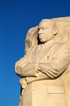 Martin Luther King Memorial by Mitch Catanzaro