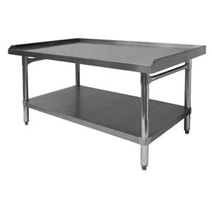 ES-P3024 All Stainless Steel Equipment Stand