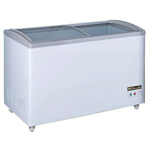 BLUE AIR BACF15 Chest Freezer