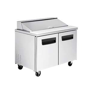 BLUE AIR BAPT2 Sandwich Prep Table