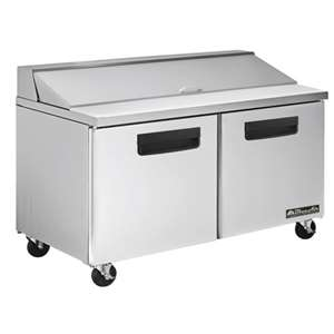 BLUE AIR BAPT60 Sandwich Prep Table