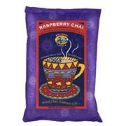 Big Train P6022 Raspberry Chai tea Powder