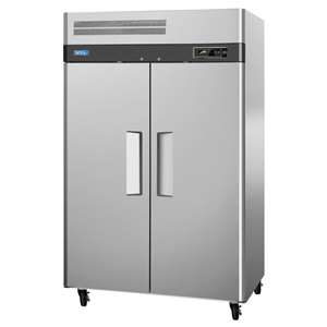 TURBO AIR M3R47-2 Reach-In Refrigerator