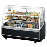 TURBO AIR TD-5R Refrigerated Deli Case