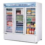 TURBO AIR TGM-72RS Refrigerated Merchandiser