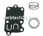 B&S Diaphragm Kit 5021H