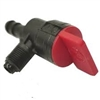 In-line Shut-Off Valve B