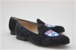 Men's University of Pennsylvania Blue Suede Shoe