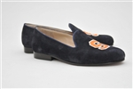 Men's SYRACUSE Blue Suede Shoe