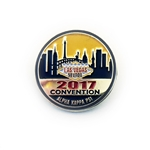 2017 Convention Pin