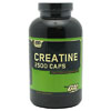 Optimum Nutrition Creatine 2500 Caps 200 Capsules