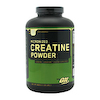 Optimum Nutrition Micronized Creatine Powder Unflavored 600 g
