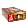 Caveman Foods Caveman Nutrition Bar Dark Chocolate Caramel Cashew Flavor 15/Bar