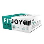 FitJoy Nutrition FitJoy Bar Mint Chocolate Chip
