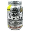 MUSCLETECH ESSENTIAL SERIES 100% PLATINUM WHEY MILK CHOCOLATE SUPREME 2 lbs (910g)