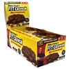 Fit Crunch Bars Whey Protein Brownie Chocolate Flavor -12/Servings