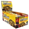 Fit Crunch Bars Whey Protein Brownie Cookie Dough Flavor -12/Servings