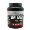 Eat The Bear Grizzly Pure Isolate Cinnamon Bun Flavor, 31 Servings - 2Ib