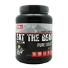 Eat The Bear Grizzly Pure Isolate Vanilla Flavor, 31 Servings - 2Ib