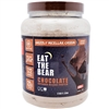 Eat The Bear Grizzly Micellar Casein Chocolate Flavor, 23 Servings - 1.6 Ib