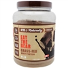 Eat The Bear Naturally Whey Protein Chocolate Flavor, 28 Servings