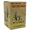 Eat The Bear Eat The Bear Naturally Protein Vanilla Flavor -10/Servings