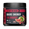Bare Energy Strawberry Watermelon Flavor By Eat The Bear 30 Servings 0.8 Ib