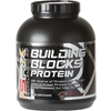 Supplement RX Building Blocks Protein  Rich Chocolate (50 Servings)