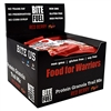 Bite Fuel Protein Granola Trail Mix Red Berry Flavor, Size 10 ea