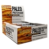 Julian Bakery Paleo Protein Bar Pure Sunflower Butter -12 Bar/Servings