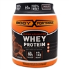 Body Fortress Super Advanced Whey Protein Chocolate Flavor 18 Servings