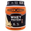Body Fortress Super Advanced Whey Protein Cookies N Creme Flavor 18 Servings