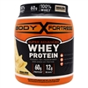 Body Fortress Super Advanced Whey Protein Banana Creme Flavor 19 Servings, 2 Ib