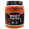 Body Fortress Super Advanced Whey Protein Chocolate Peanut Butter Flavor 18 Servings,2Ib