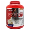 Met-Rx USA Size Up Vanilla 16 SERVINGS