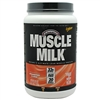 Cytosport Muscle Milk -Strawberries N' Creme Flavor 32/Servings