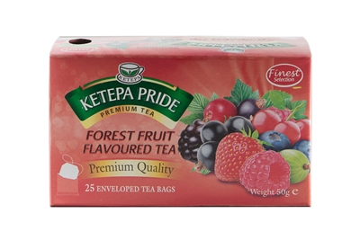 Forest Fruit Flavored Tea
